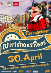 Wirtshaus Roas Rosenheim