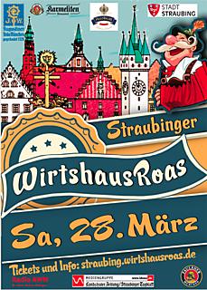 Wirtshaus Roas Straubing